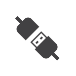 Network Cabling Icon