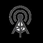 Wireless Networks Icon